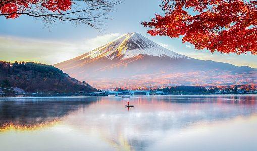 Saran Wisata di Jepang yang Terkenal